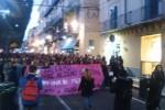 Assemblea contro la violenza alle donne, in migliaia in piazza a Palermo