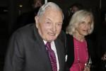 È morto David Rockefeller, era il centenario più ricco del mondo