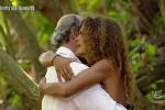 Isola dei famosi, Samantha de Grenet eliminata: ecco l'incontro col padre