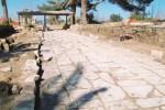 Marsala, la Cisl: decumano massimo in abbandono