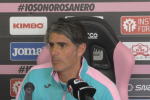"""Lopez: """"La Roma arriva stanca ma è forte. Baccaglini? Entusiasmo contagioso"""" - Video"""