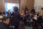 """""""Tagliate gli sprechi o una protesta mai vista"""", il grido dei disabili all'Ars"""