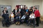 """Lorefice sostiene la protesta dei disabili: """"Sono con voi"""""""