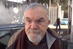 Clochard bruciato vivo, padre Spatola: persone senza cuore
