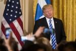 Corea del Nord, Trump: pronto a incontrare Kim Jong-un