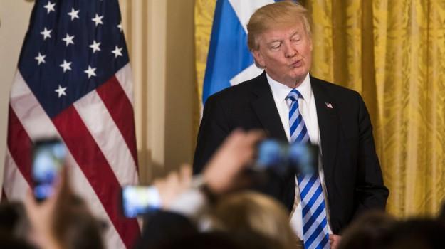 obamacare, repubblicani, riforma sanitaria, Stati Uniti, Donald Trump, Sicilia, Mondo