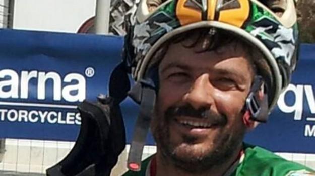 incidente, rally, Sicilia, Cronaca