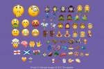 Dal velo islamico ai cibi vegani: negli smartphone sono in arrivo 69 nuove emoji