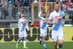 L'Empoli sfiora la rimonta ma perde col Napoli, vince anche la Roma