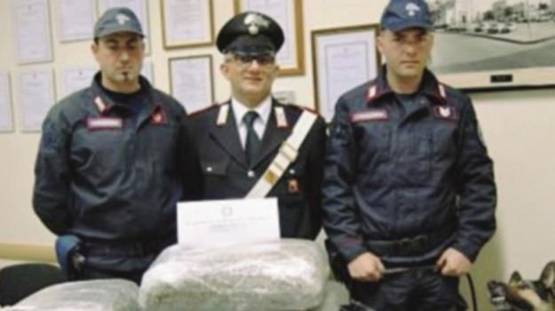 carabinieri, mascali, Catania, Cronaca