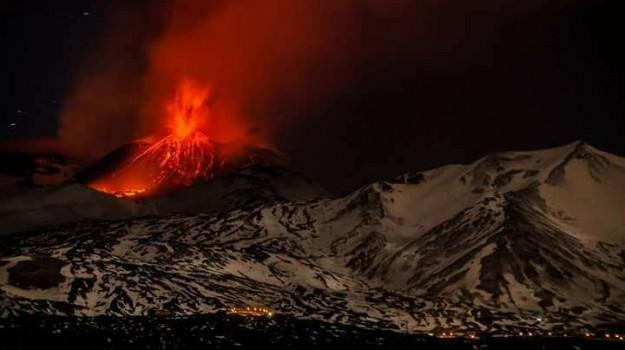 Earth&Planetary Science Letters, eruzione etna, ingvi, monti iblei, Scarpata di Malta, sorgente lava etna, Catania, Società