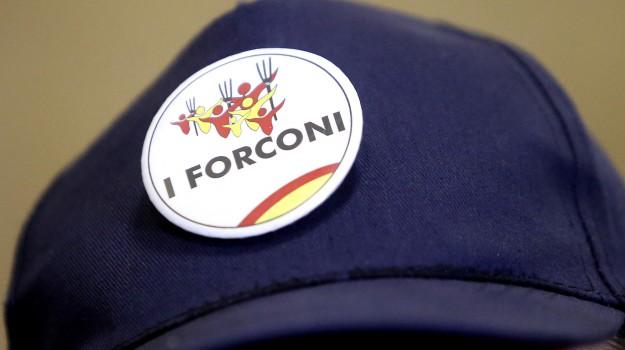forconi, sciopero, Vittoria, Ragusa, Cronaca
