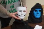 Mascherati tentano furto in una profumeria a Paternò, i ladri riescono a scappare
