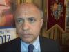 Dopo le elezioni Giambrone torna alla guida della Gesap di Palermo ed è polemica