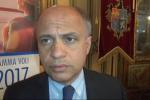 Fabio Giambrone, presidente di Gesap