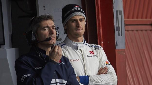 Giovinazzi Sauber, Italiano in F1, Antonio Giovinazzi, Sicilia, Sport