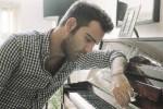 Ad Erice l'esibizione del pianista palermitano Giulio Potenza - Video