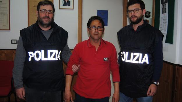 clochard bruciato vivo, Giuseppe Pecoraro, Marcello Cimino, Palermo, Cronaca