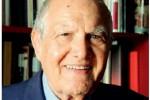 È morto Giuseppe Quatriglio, raffinato scrittore e giornalista