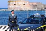 Mafia, nuovo colpo ai traffici del clan Mangialupi: blitz con 21 arresti a Messina