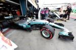 F1, nelle prime libere vola Hamilton Vettel migliora ed è secondo
