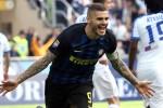 Show dell'Inter: 7 gol all'Atalanta Vincono Napoli e Fiorentina