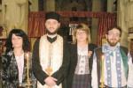 Trapani, l'Immacolatella apre le porte alla comunità ortodossa romena