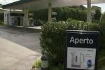 Ancora una rapina ai danni di un distributore di benzina a Canicattì, è l'undicesima in 3 mesi
