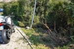 Palermo, si schianta con la sua moto a Mondello: perde la vita un poliziotto di 45 anni - Video