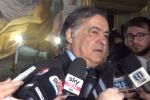 """Palermo, Orlando dà l'ok a Baccaglini: """"Lo stadio si può fare"""" - Video"""