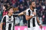 La Juve batte il Milan 2-1, decisivo il rigore di Dybala: rivedi i gol