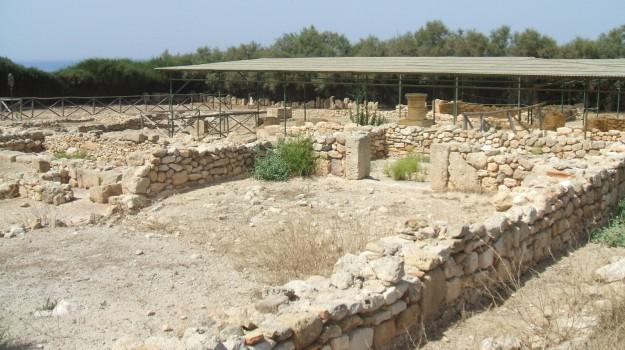 Necropoli Kamarina, Ragusa, Cultura