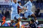 Poca Roma, la Lazio si prende il derby in Coppa Italia
