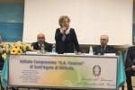 A Sant'agata di Militello lezione di legalità con Maria Falcone e Giuseppe Antoci