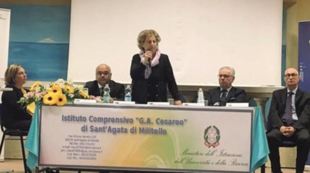 legalità, messina, sant'agata, Messina, Cronaca