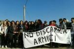 A Lentini scoppia la protesta contro la nuova discarica