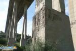 Crollo a Genova, l'altro viadotto Morandi chiuso ad Agrigento