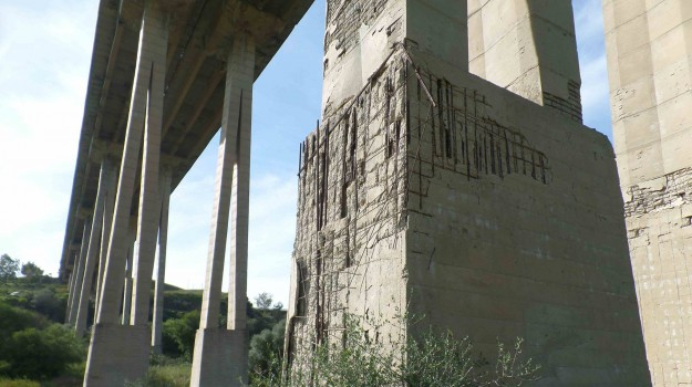 ponte morandi, Viadotto Morandi agrigento, sebastiano tusa, Vittorio Sgarbi, Agrigento, Economia