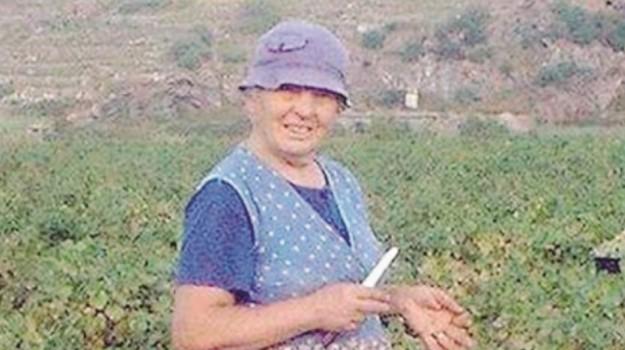 anziana, derubata, Pantelleria, picchiata, Trapani, Cronaca