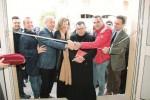 Marsala, inaugurata la casa comunale di Paolini