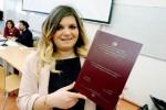 Marta Giustino (Foto Petyx)