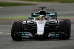 In Belgio pole di Hamilton che eguaglia Schumacher, Vettel secondo