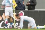 Il Napoli batte la Roma, la Juventus può andare a +10