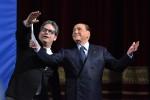 """Miccichè a Roma, vertice con Berlusconi: """"Pronto un elenco di nomi per Musumeci"""""""