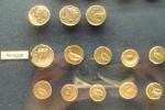 Torna nella Valle dei Templi una moneta d'argento di Akragas