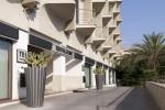 Riapre l'hotel NH a Palermo