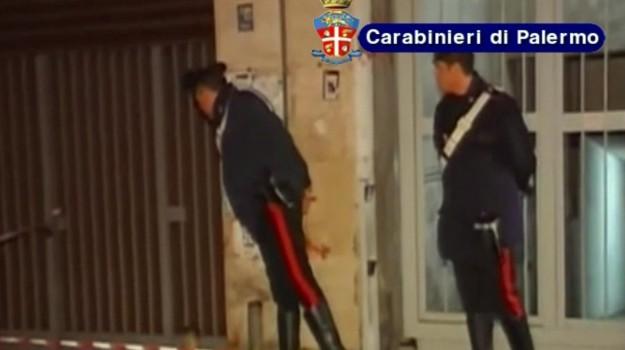 arresti, fragalà, omicidio, Palermo, Cronaca