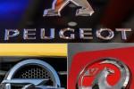 Il gruppo Peugeot-Citroen acquista l'Opel per 1,3 miliardi