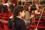 Al Teatro Massimo di Palermo nasce la prima orchestra di bambini