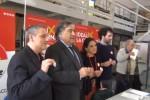 """Amministrative a Palermo, presentata la lista """"Sinistra Comune"""""""